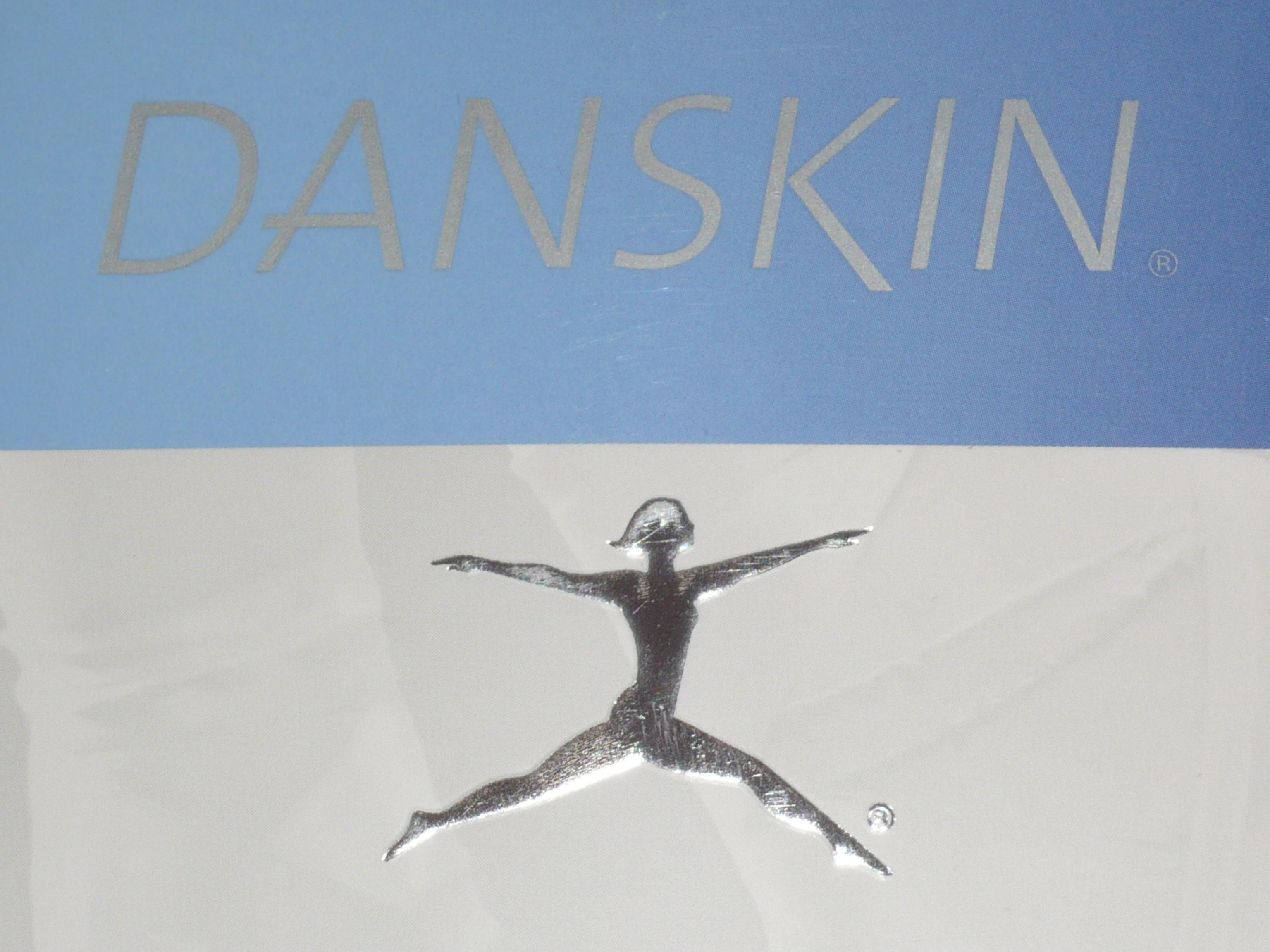 Danskin panty's - Men