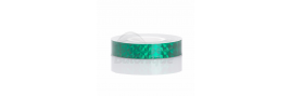 Prism tape green